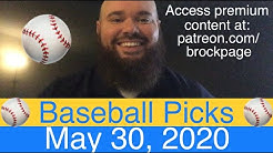 ⚾️ Free Baseball Picks (5-30-20) KBO Korean Baseball Organization ⚾️ Sports Betting (South Korea)