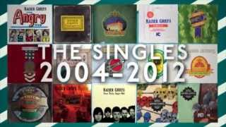 Kaiser Chiefs - Souvenir: The Singles 2004 - order signed copies NOW