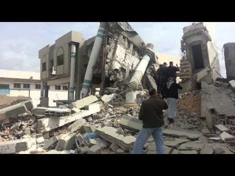 Games to Gaza: 2013 Aid Appeal - Our Journey (Full Video)