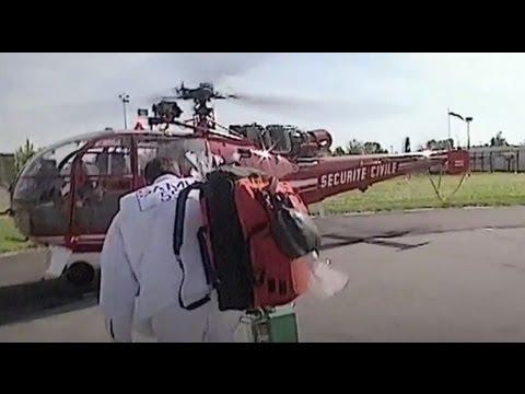 Les Urgences, le Samu du Nord de la France