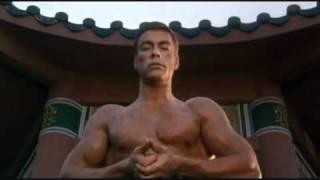 Van Damme - Bloodsport