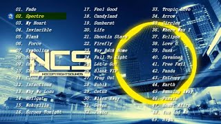 🔥 Top 50 NoCopyRightSounds | Best of NCS | Most viewed ! Gaming Music | The Best of All Time | 2020