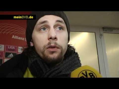 FC Bayern München - BVB: Die freien Stimmen zum Spiel