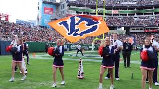 Field Access At 2018 Music City Bowl | Auburn vs Purdue