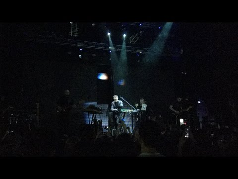 Therr Maitz - Wicked Game Live HD 1080p