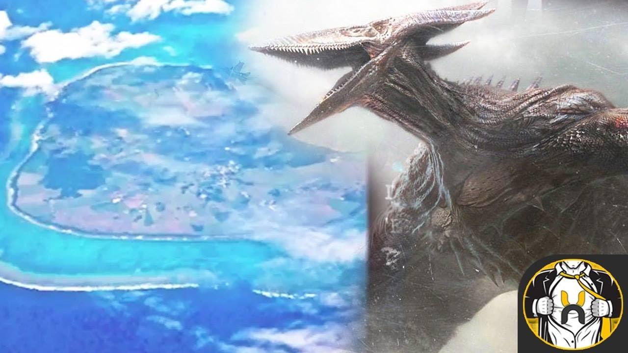 Monarch Rodan Teaser BREAKDOWN | Godzilla: King of the Monsters