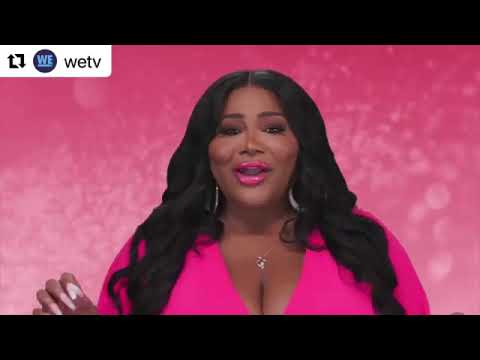 """Ts Madison """"First Look"""" at """"THE TS MADISON EXPERIENCE on @WE tv"""