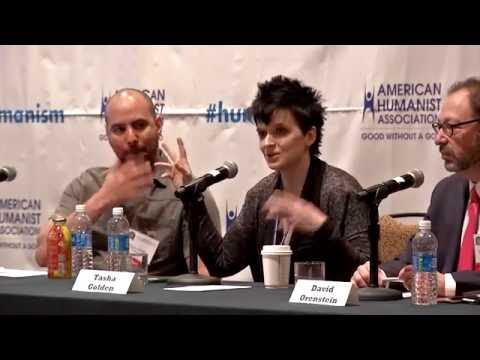 Authoring Humanism (AHA Conference 2016)