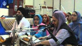 Bibi Harjeet Kaur Jee (TO) - Part 1 of 2