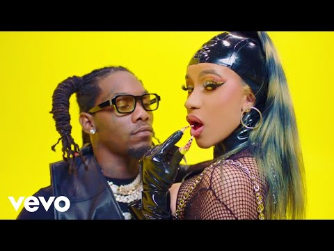 "Offset - ""Clout"" Ft. Cardi B Video"
