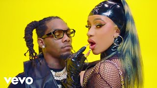Смотреть Offset - Clout ft. Cardi B онлайн