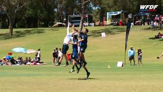 2018 WU24UC  - Day 7 - Mens Final Highlights