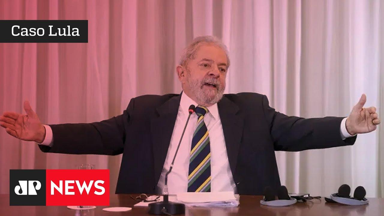 Futuro da situação de Lula no STF divide especialistas - #JM