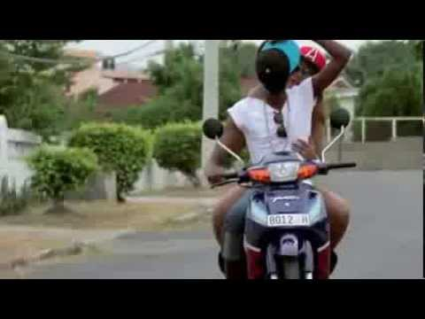Alkaline - Things Mi Love (Official Video HD) By Dj Alexis AutoBots C-3