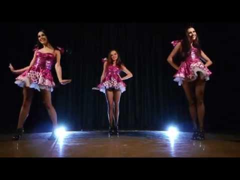 Martin Solveig - Hello (by Bomond Dance Company)