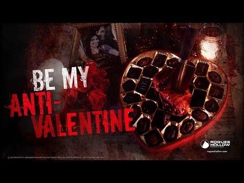 Valentines Day Horror movie
