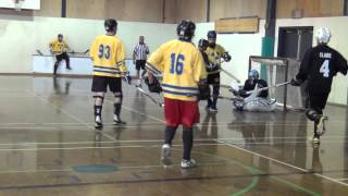 Ball Hockey Best Stick Handling Best Stickhandling Best Stick Handlers Off-Ice StickHandling Off Ice