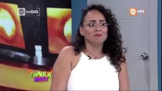 Habla Bien -El Noticiero - Carlos Álvarez - 22 -11-2015