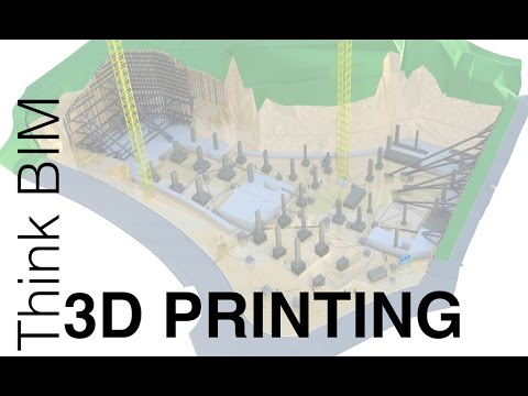 3D Printing for Civil Engineering and Construction