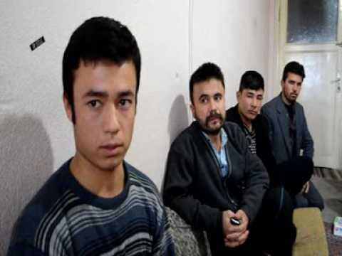Afganlılar yardım bekliyor
