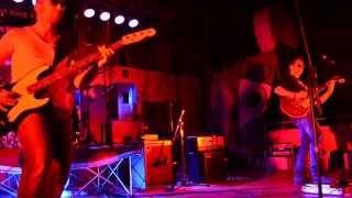 Hot Trigger live. Rockafura festival 2014