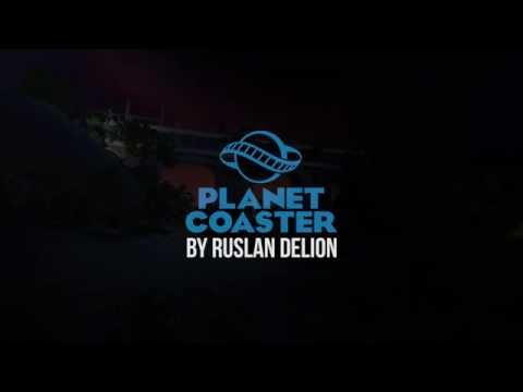 The industry (planet Coaster POV)