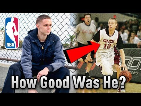 Thumbnail: How GOOD Was The Professor ACTUALLY? Should He Be In The NBA?
