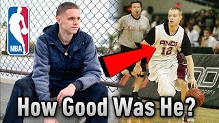 How GOOD Was The Professor ACTUALLY? Should He Be In The NBA? Video