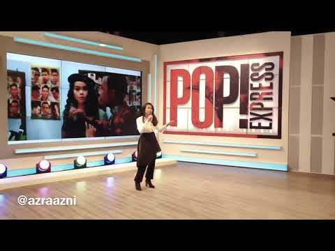 Yura Yunita - Harus Bahagia | Bts Live Show