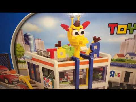 Bricks/LEGO - A Dedication To Toys
