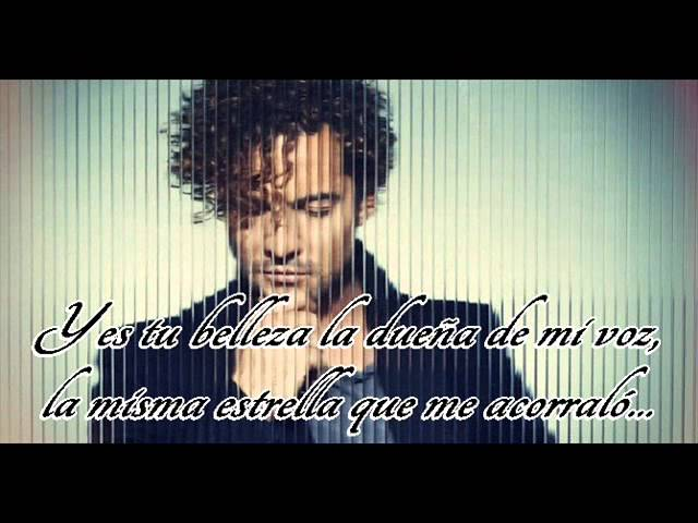 Herederos- David Bisbal