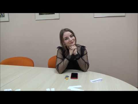 Серия 859. Лица Русклимата. Блиц-интервью с Ксенией