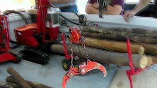 RC Logging Equipment