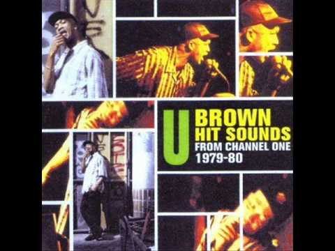 U Brown - Gimme Your Loving