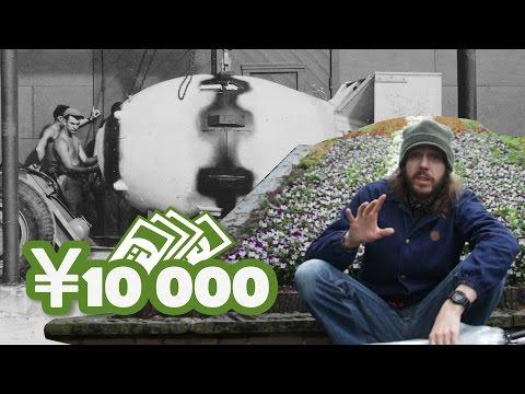 10 000 Yens à Nagasaki