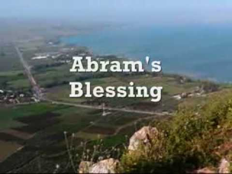 Abram's Blessing by Lenny and Varda Lyrics