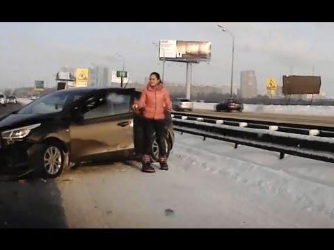 Car Crash Compilation # 43