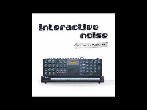 Official - Day Din - Zurich (Interactive Noise Remix)