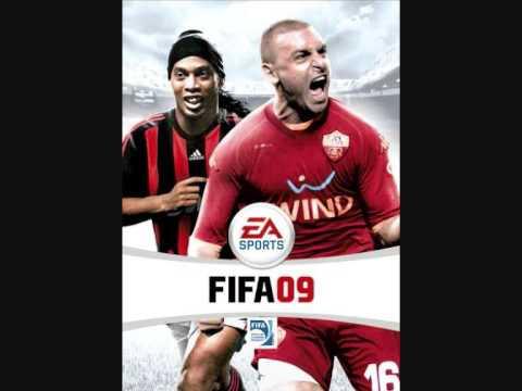 FIFA 09 Soprano-Victory