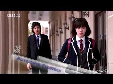 My Top 10 Korean High School Dramas 2015