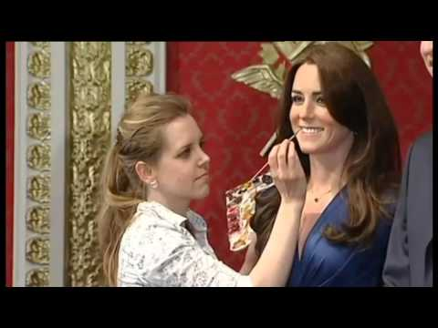 World Of Bullshit - Kate Middleton & Hilary Mantel - Weekly Wipe Ep 5