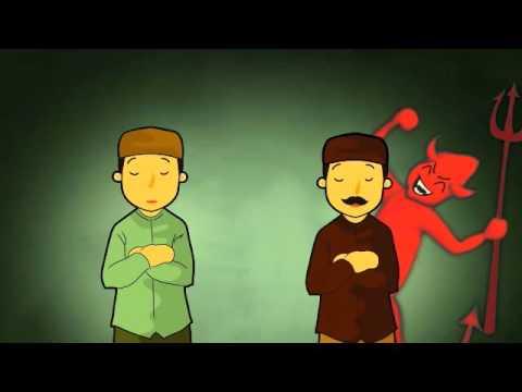 Animasi Anak Sholeh