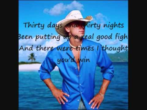 You and Tequila Lyrics By:Kenny Chesney Ft:Grace Potter