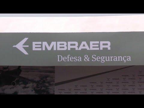 Boeing e Embraer confirmam negociações de fusão