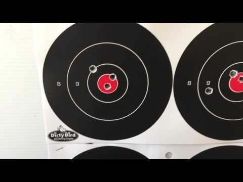 Range Day 4:30:17 Testing 7MM Ammo