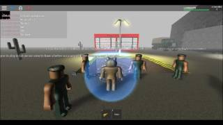 USI HARD!| Roblox Survive and Kill the Killers in Area 51