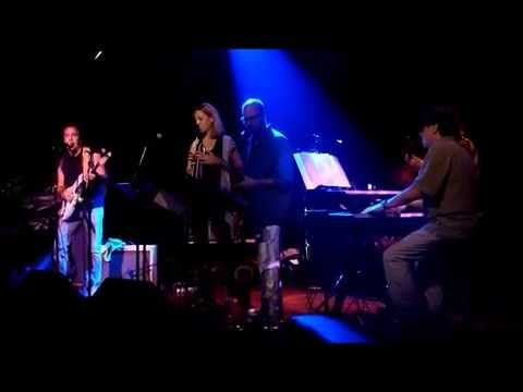 Joe Caro & The Met Band @ Drom, NYC, July 28 2015