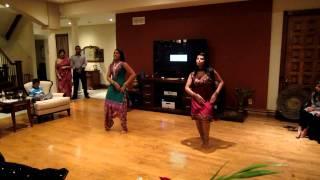Diwali Dance 2011