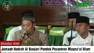 Video As Subhu Bada by Hadrah Al Banjari Maqna'ul Ulum download MP3, 3GP, MP4, WEBM, AVI, FLV Juli 2018
