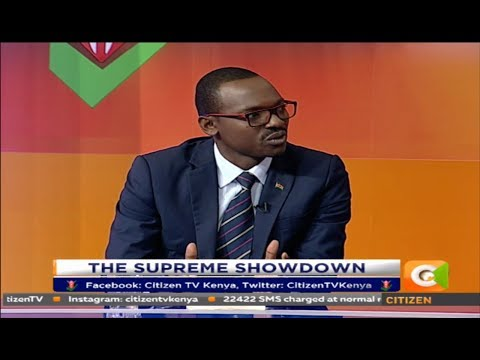 Citizen Extra : The Supreme Showdown